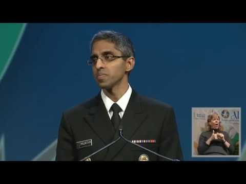 2015 Annual Meeting Opening Session - Dr. Vivek Murthy