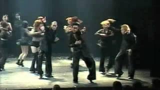 2002.3.24 Dance Studio Mind ~ Borderless ACT ~ @Art Sphere 構成.演...