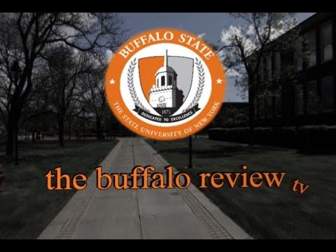 The Buffalo Review TV - Show 4