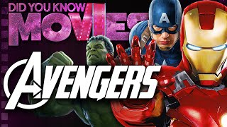 Marvel's Avengers: Some Assembly Required - Did You Know Movies ft. Jimmy Whetzel