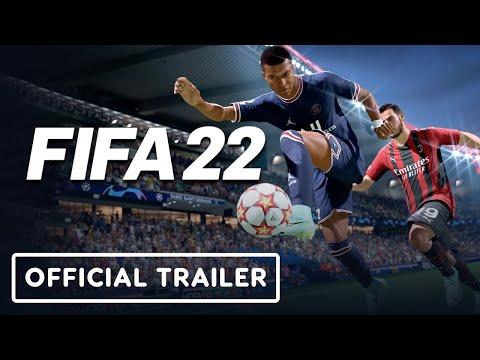 FIFA 22 -