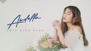 AWDELLA - AMIN KITA BEDA (OFFICIAL MUSIC VIDEO)