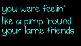Ke$ha - Kiss N Tell | Lyrics