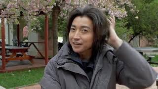 吉田修一の小説「太陽は動かない」「森は知っている」を、映画『海猿』...