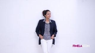 Video Fashion : Tampil Stylish ke Kantor Senin Hingga Jumat
