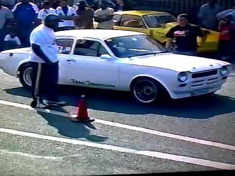 Durban street drags v8
