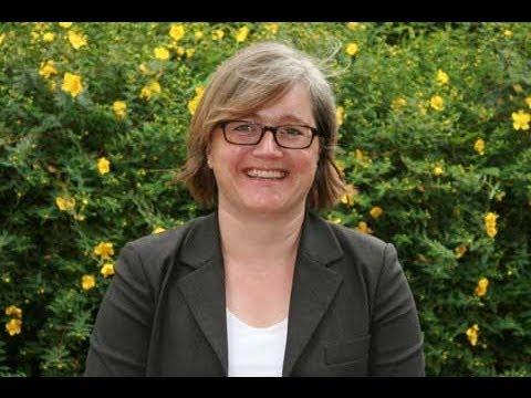 Green Party Caroline Russell Islington & HydePark DTG08052014