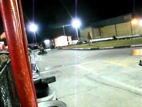 Lil 500 go kart night January 14th 2011