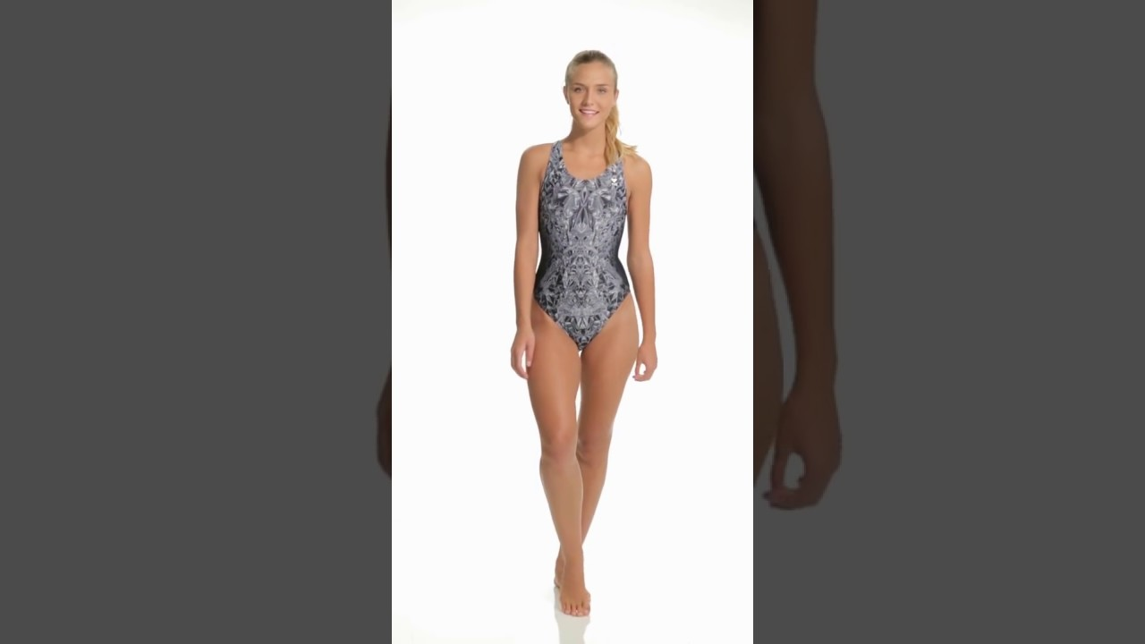 TYR Palisade Maxfit Swimsuit