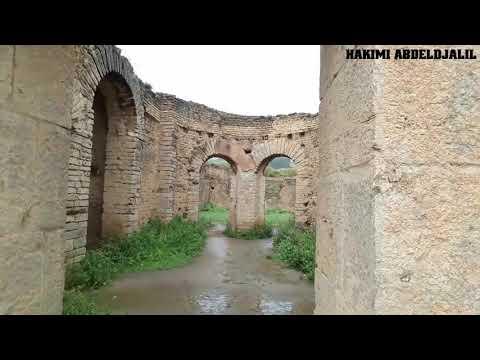 """الموقع الأثري #الروماني """" #جميلة"""" """" #كويكول""""  Roman #archaeological site"""" #djemila""""""""#cuicul"""