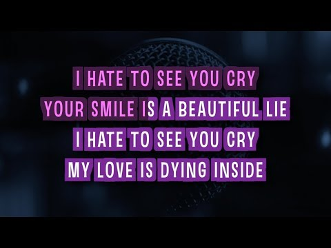 Stereo Love Karaoke Version by Edward Maya feat. Vika Jigulina (Video with Lyrics)