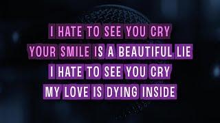 Stereo Love (Radio Edit) (Karaoke Version) - Edward Maya | TracksPlanet