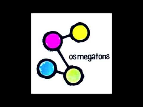 Os Megatons - Misirlou