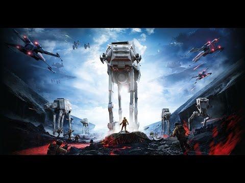 Análisis Star Wars Battlefront - Multi