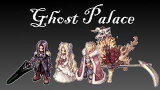 Ghost Palace Instance Walkthrough - Ragnarok Online