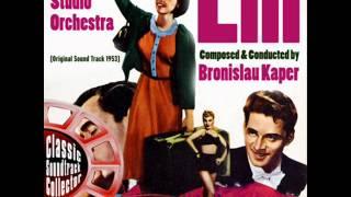 Main Title / Prologue - Lili (Original Soundtrack) [1953]