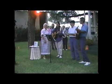 Song About Covington, LA