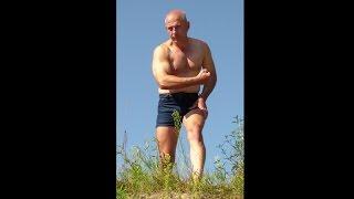Как похудеть в ногах. Как сбросить вес в ногах. Многоповторный тренинг