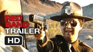 The Hangover Part III Official Red Band Trailer (2013) - Bradley Cooper Movie HD
