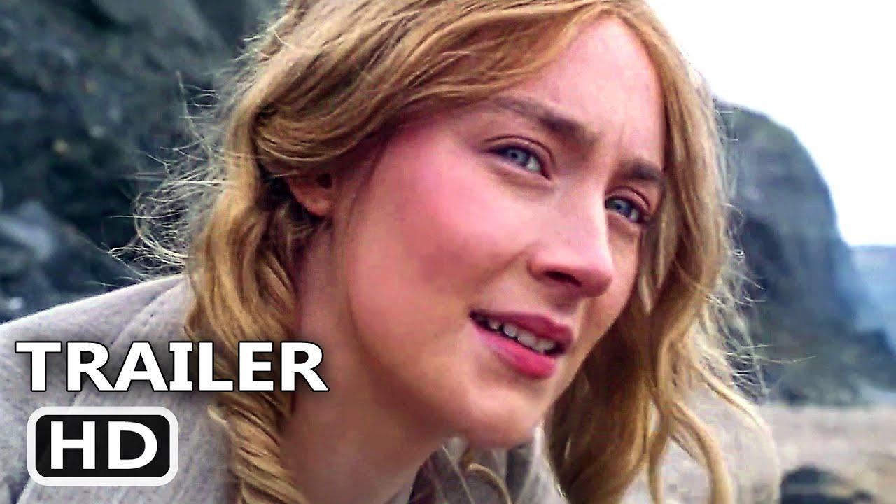 Download AMMONITE Trailer (2020) Saoirse Ronan, Kate Winslet Movie