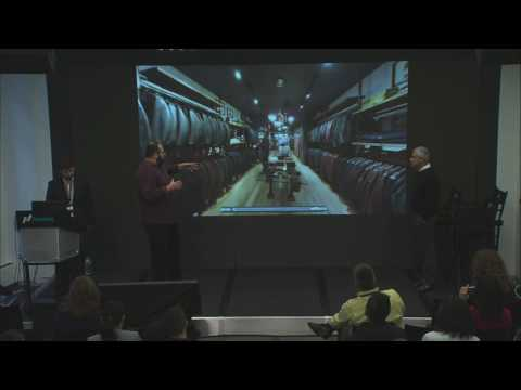 VRevolution: Technological Achievement in Virtual and Augmented Reality