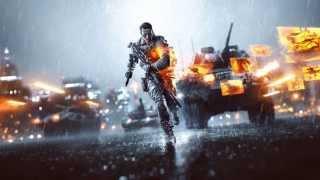 Перевод песни из игры Battlefield 4-(ОЦЕНИ)!
