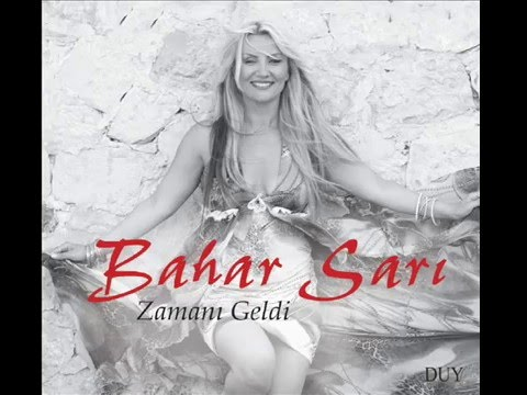 BAHAR SARI - BEDDUA