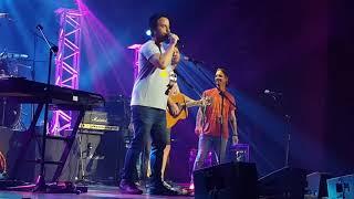 Secrets - The Moffatts live in Manila 2018