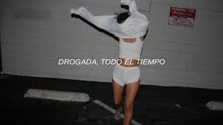 Tove Lo - Habits (Stay High) - Hippie Sabotage Remix (Español)