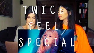 Baixar TWICE - FEEL SPECIAL M/V | REACTION