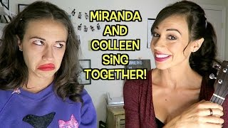 Video Wildest Dreams cover - Miranda & Colleen download MP3, 3GP, MP4, WEBM, AVI, FLV Juli 2018