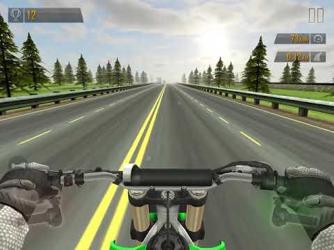 Traffic Rider ich