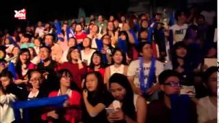 Nữ ca sĩ xuất sắc nhất - Đông Nhi