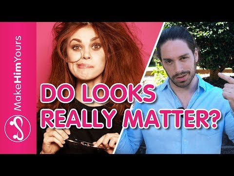 Do Looks Really Matter To Men In Dating? A Truth Bomb About What Men Want