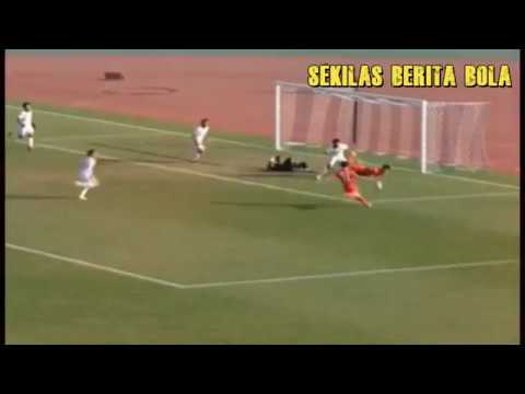 Indonesia Vs Korea Selatan Kualifikasi Piala Asia U