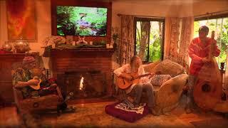 Carinhoso - Bartt Brothers Triplets, featuring Ukulele Bartt Warburton