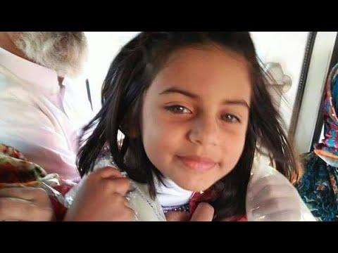 الحكم بالإعدام لمغتصب وقاتل الطفلة الباكستانية زينب  - 13:22-2018 / 2 / 17