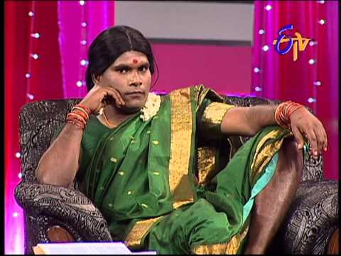Jabardasth - 14th February 2013 - జబర్దస్త్ - Full Episode