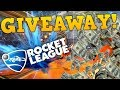 [PC] LIVE GIVEAWAY AT 500 SUBS!?! | ROCKET LEAGUE SUB GAMES, TRADING, AND MORE!!