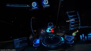 FDL vs FDL PvP duel with cmdr CronosEX [GPL]