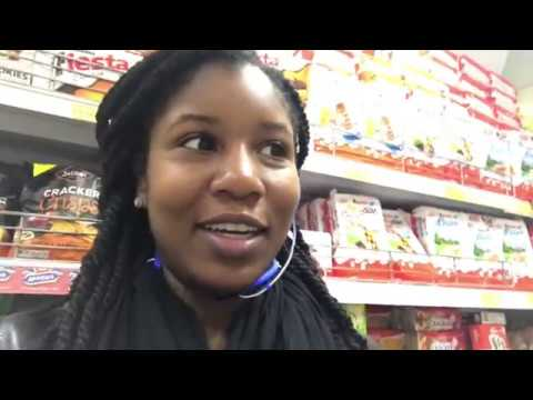 GROCERY SHOPPING IN EUROPE! IS IT EXPENSIVE? | MALTA