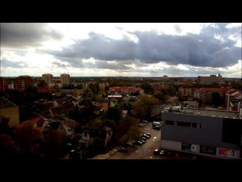 Kaunas Timelapse trailer