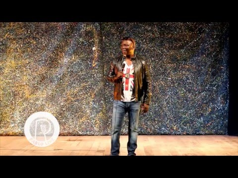 Enjoy Nigeria's comedian Gordons @ Pablo Live