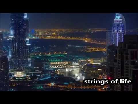 rhythm is rhythm - strings of life (original mix )