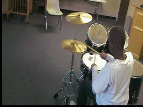 Gwinnett Christian Academy featuring Cy'Hunt ENT and PLC Music Drum Program
