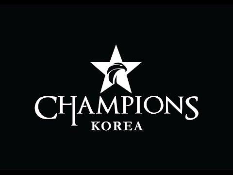 LCK Spring 2017 - Playoffs Round 2: KT vs. MVP (SPOTV)