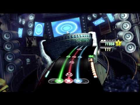 DJ Hero: Hollaback Girl / Feel Good Inc. - Gwen Stefani / Gorillaz - 5 Stars - FC # 14