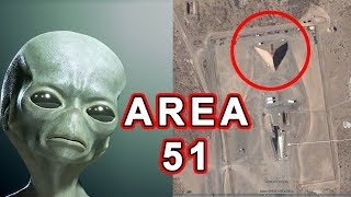 Aliens aur Area 51 ki hakikat! You are not Alone The Secret Of AREA 51 LEARNERBOY