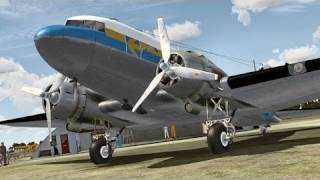 DC-3 Legends of Flight