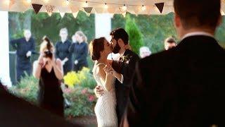 IT'S WEDDING DAY!
